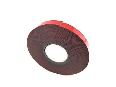 Quality Waterproof Acrylic Double Sided Attachment Tape Adhesive Car Auto Truck