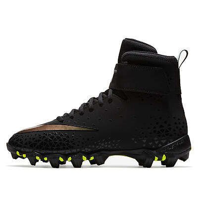 Nike Force Savage Shark Hi Footballschuhe Special Edition (880109 011) - schwarz