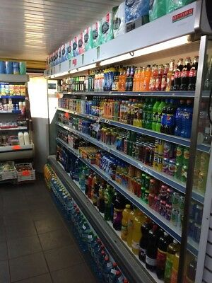 Convenience Store Off Licence