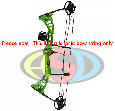 ASD Pro Series Compound Bow Spare Cables Or Full Set Strings