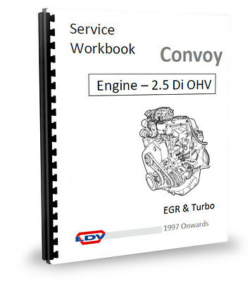Ldv convoy 25di van minibus engine workshop service manual 1775 ldv convoy 25di van minibus engine workshop service manual cheapraybanclubmaster Image collections