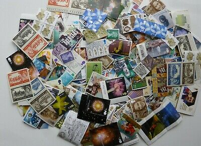 GB - £125 Mix Face Value (1p to 97p) Mint Hinged Stamps for Postage