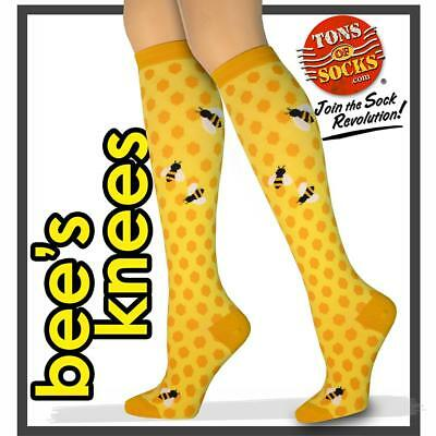 Women's Bees Knees Knee Socks