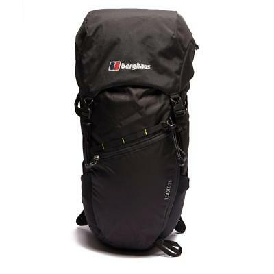 NEW BERGHAUS REMOTE 35 Rucksack Backpack