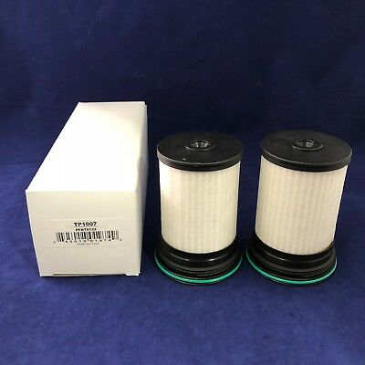 New Pentius Filtration Diesel Fuel Filters Fits Colorado Canyon 52100212 TP1007