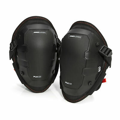 PROLOCK 42057 2-Piece Foam Knee Pad and Hard Cap Attachment (Combo Pack)