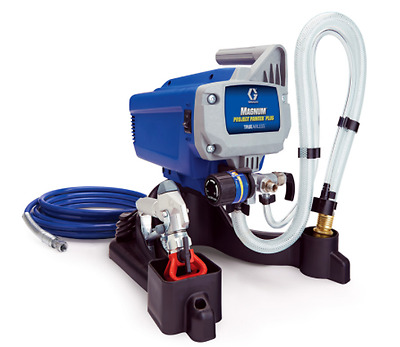 Graco Magnum Project Painter Plus  w/ Graco Factory 1-year Warranty 257025