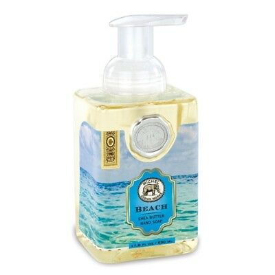 Michel Design Works Foaming Hand Soap Honey Almond Scented 178 Oz