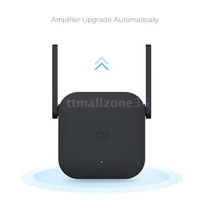 HOT Xiaomi Pro 300Mbps WiFi Amplifier for Mi Router with 2*2 dBi Antenna R8N3