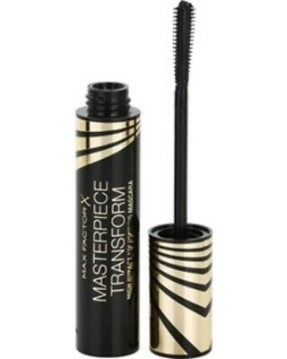MAXFACTOR MASTERPIECE TRANSFORM VOLUME MASCARA - BLACK max factor