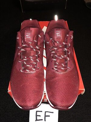 finest selection 24daf 1f7b9 Mens Nike Air Max Motion LW SE Size 11 Running Shoes Team Red Phantom 844836