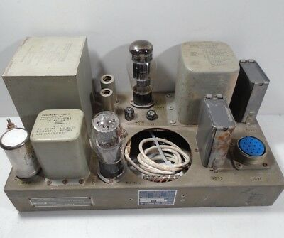 PANORAMIC Radio Products PS-21 Power Supply