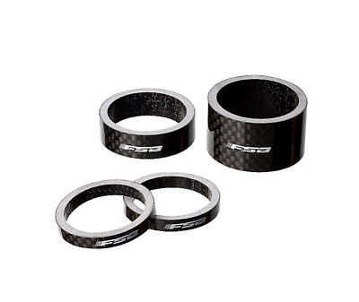"""FSA Headset Carbon Spacer 1 1/8"""""""