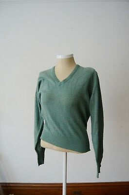 1960s/1970s as is cashmere sweater