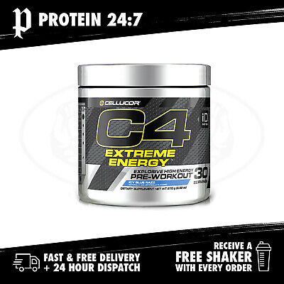 Cellucor C4 Extreme Energy - 30 Serve