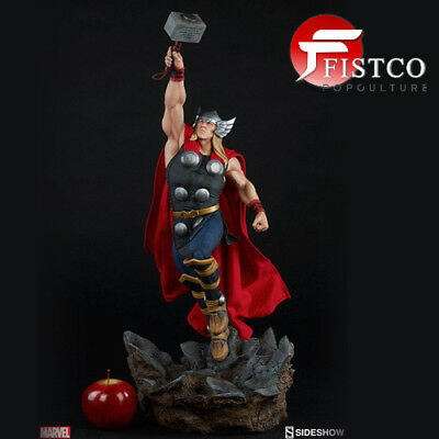 AVENGERS ASSEMBLE - Statue 1/5 Thor (Sideshow)