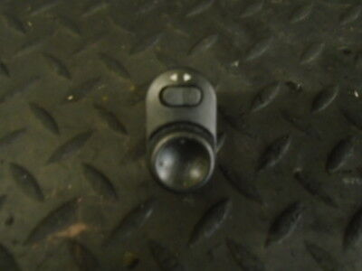 2004 VAUXHALL CORSA C 1.2i 16V SXi 3DR WING MIRROR ADJUSTER SWITCH 09226861