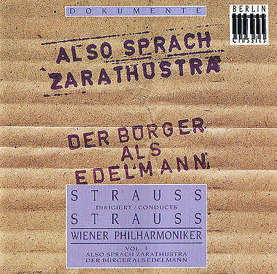 """12. June 1944 """" Strauss Conducts """" CD WWII vol. III Empire - ARCHIVE FOOTAGE"""