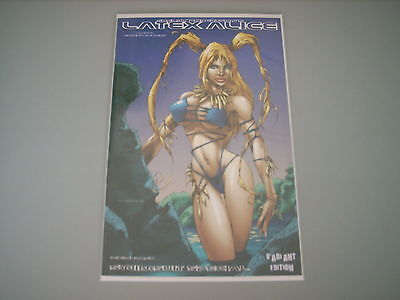 Latex Alice : Swimsuit Special (Special Variant Edition) (Amryl Entertainment)