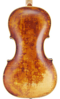 Excellent, antique Italian 4/4 violin - Ready to play - fiddle, geige