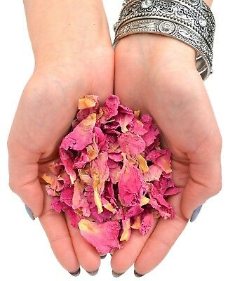 Dry Peony Petals, Edible Dried Flowers, Herbal Tea, Cake Decoration Crafts Soap