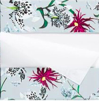Nars Summer Limited Erdem Strange Flowers Blotting Mattifying Papers Nib