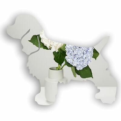 Cocker Spaniel Dog Acrylic Mirror