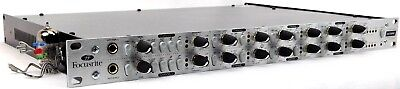 Focusrite Octopre Platinum Preamp Compressor + Digital Option + 1.5 J. Garantie