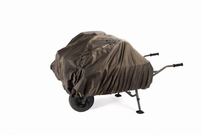 Nash Trax Fishing Barrow Luggage