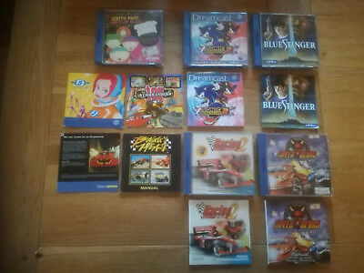 Sonic Adventure 2 + Speed Devils - Originalverpackung - no Spiel/CD Dreamcast DC