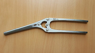 Payr Pylorus Intestinal Clamps Forceps 29 cm CE | By Surgimax®