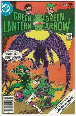 GREEN LANTERN #96-100 – 5 Issues – Mike Grell – 1976 - NM
