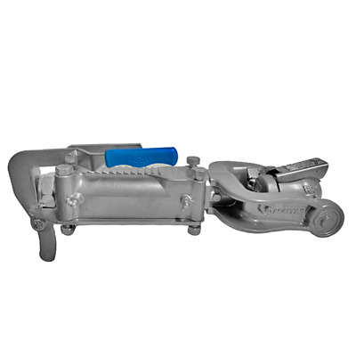 Ark Off Road Coupling Electric Brake 50mm Towball 3.5T Trailer Camper Caravan