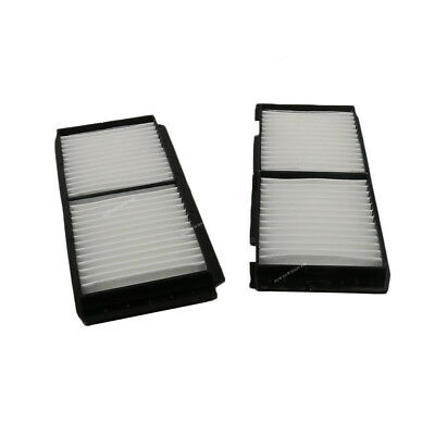 Replacement Cabin A//C Air Pollen Filter for Mazda 3 2010-2013 BBM4-61-J6X C16098