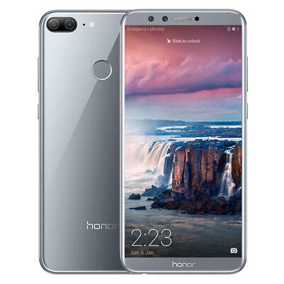 "HUAWEI Honor 9 Lite 5.65"" 18:9 Android 8.0 OctaCore3+32GB EMUI8.0 Fingerprint"
