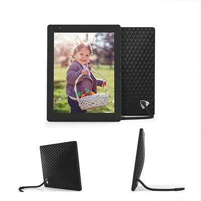Seed 10 Digital Picture Frames Inch WiFi Cloud Photo With IPS Display, IPhone
