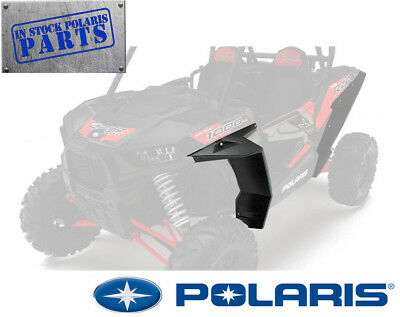 2014-2018 Polaris RZR XP 1000 Turbo 900 OEM XXL Wide Front Fender Flares 2881985