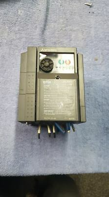 Mitsubishi D700 FR-D720-070-NA Inverter Guarantee to work or REFUND