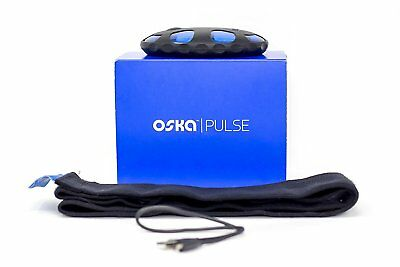 Portable Electromagnetic Pulse Therapy for Muscle Recovery, OSKA PULSE