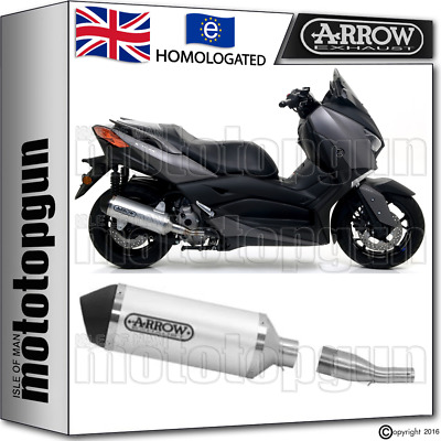 Arrow Full Silencer Urban Kat Yamaha Xmax X-Max 300 2017 17 2018 18