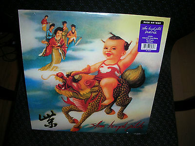 STONE TEMPLE PILOTS **Purple **BRAND NEW RECORD LP VINYL