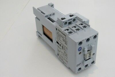 ALLEN-BRADLEY 100-C37Z*00 Series C Contactor Coil with an AB 100-S Free Shipping