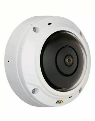 AXIS M3037-PVE 360 degrees Camera