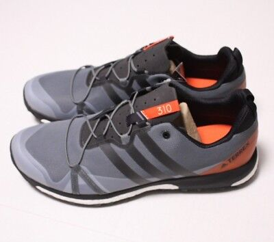 newest 4137f 00b9a Adidas Terrex Agravic Mens Hiking Trail Running Shoe, Size 7, BB0962