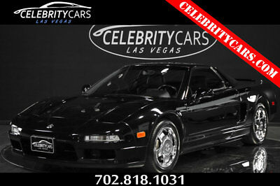 Acura NSX 2dr Coupe Sport 5-Speed 1992 Acura NSX Manual 1 owner car! only 53k miles!! 5 speed vegas