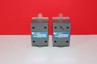 Tokimec Cvsh-3-10 Lot Of 2 Nnb