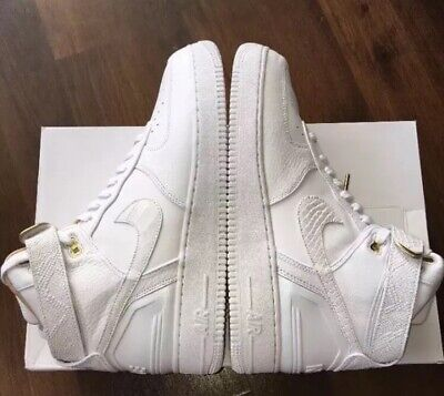 big sale 5fda7 b4f98 Nike Air Force One 1 Hi High x Just Don C AF100 New Deadstock Size 13