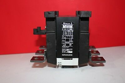 Eaton Moeller Z5-220/ff250 Lot Of 2
