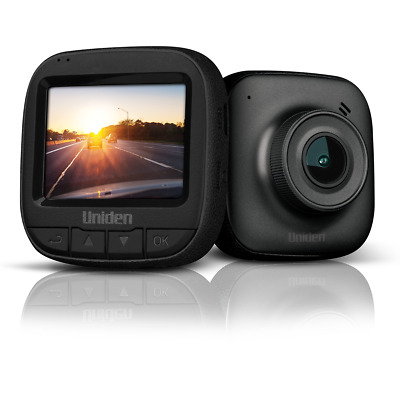 Uniden Igo Cam 30 Full Hd Smart Dash Cam With 2″ Lcd Colour Screen