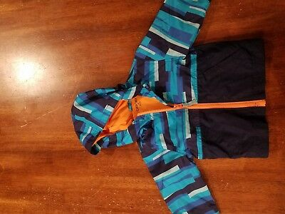 Cherokee Jacket Boys Toddler Size 12 Month